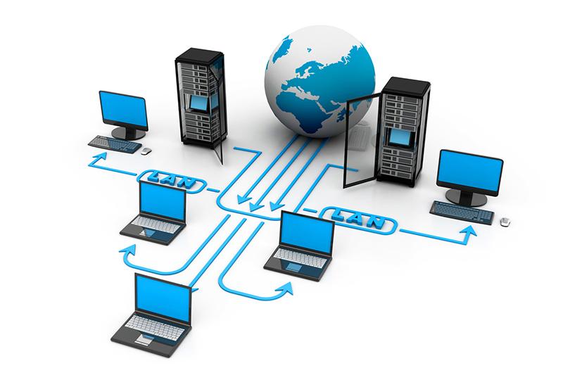 textor IT   IT-Infrastruktur